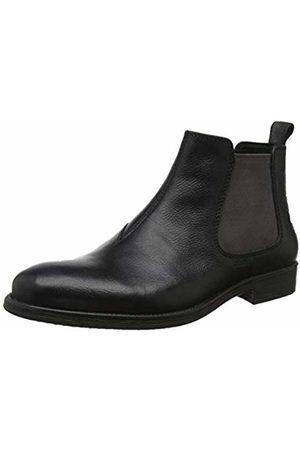 Geox Men's U Jaylon A Chelsea Boots ( /Anthracite C9270) 7 UK