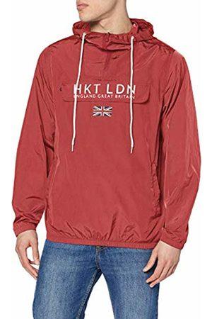 Hackett Hackett Men's Hkt Cagoule Overhead Jacket Jack 2DT