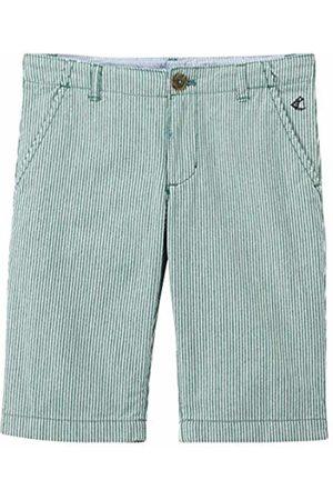 Petit Bateau Boys' Bermuda_4721801 Shorts