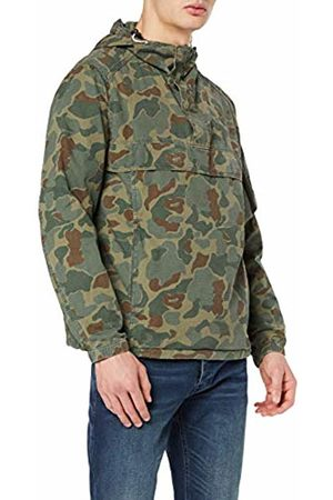 G-Star Men's Xpo Hooded Aw Anorak Jacket
