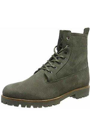 Blackstone Women's's OL22 Desert Boots Dark