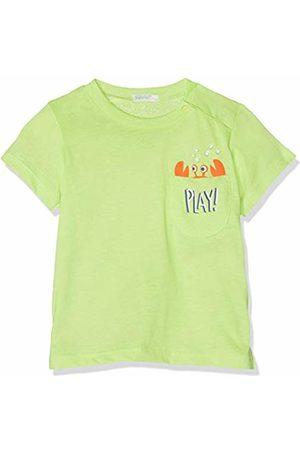 Benetton Baby Boys T-Shirt (Verde Chiaro 321)