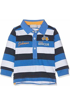 chicco Baby Boys' Polo Manica Lunga Shirt