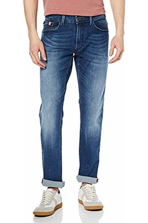 Garcia Men's 613/32-5803 Tapered Fit Jeans