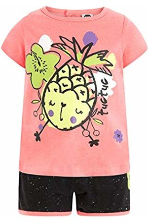 Tuc Tuc GIRLS JERSEY T-SHIRT + SHORTS FRUIT FESTIVAL