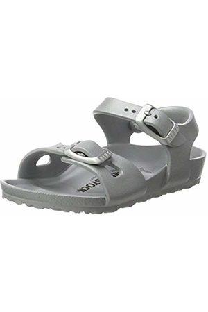 Birkenstock Rio Eva, Unisex Kids Slingback Sling Back Sandals