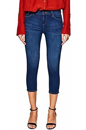 Esprit Women's 049ee1b013 Skinny Jeans, ( Medium Wash 902)