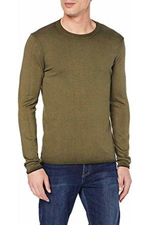 Sisley Men's Sweater L/s Jumper, ( 87v)