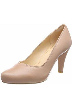 Clarks Women's Dalia Rose Closed Toe Heels