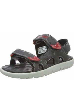 Timberland Unisex Kid's Perkins Row 2-Strap Open Toe Sandals