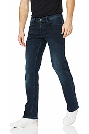 Mustang Men's Oregon Straight Jeans