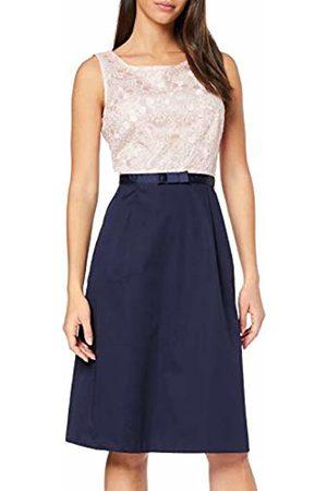 Daniel Hechter Women's's Feminine Lace Dress (Dusty 205) 16 (Size: 42)
