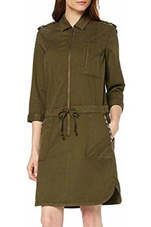 s.Oliver Women's 14.903.82.7336 Dress