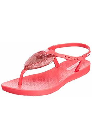 Ipanema Girls Charm Iii Kids T-Bar Sandals ( 8903 3 UK