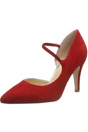 Caprice Women's Effi Loafers, ( Suede 524)