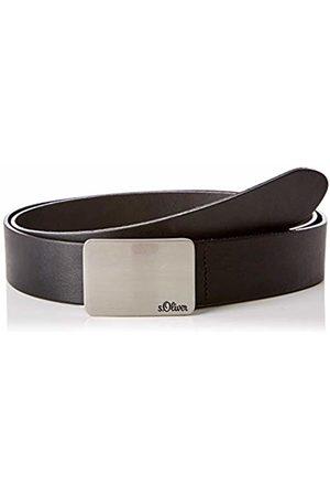 s.Oliver Men's's 98.899.95.3812 Belt 9999)