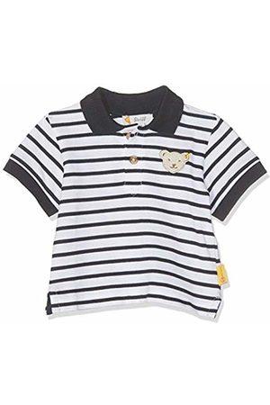Steiff Baby Boys' Poloshirt Polo Shirt, (Bright 1000)