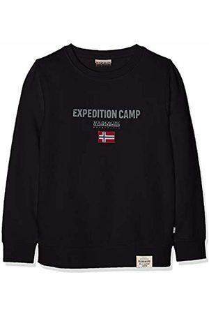 Napapijri Boy's K Bonthe C Sweatshirt, ( 041)