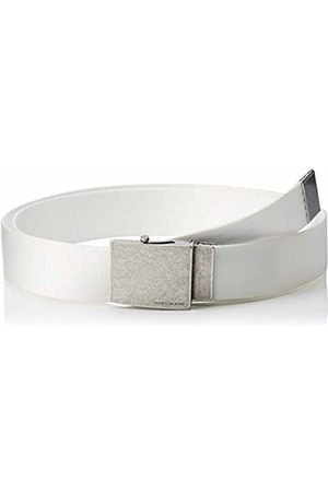 Calvin Klein Men's J 4cm Military Belt