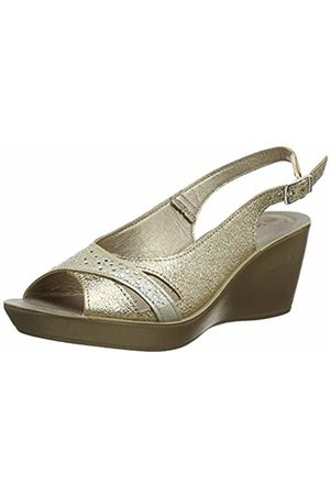 Inblu Women's Danza Ankle Strap Sandals