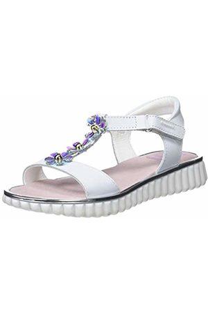 11.5 UK Gris 590210 Pablosky Boys Open Toe Sandals Grey