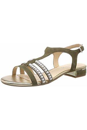 Caprice Women's Ariane Ankle Strap Sandals
