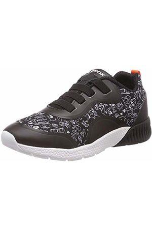 Geox J Sveth Boy E Low-Top Sneakers ( C9999) 1 UK Child