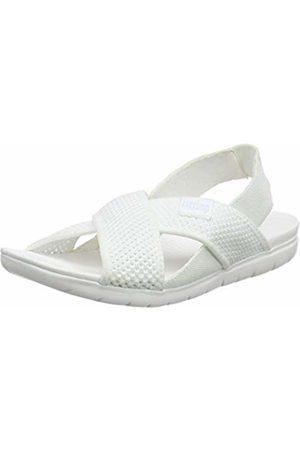 FitFlop Women's Airmesh Sling Back Sandals, (Urban 194)