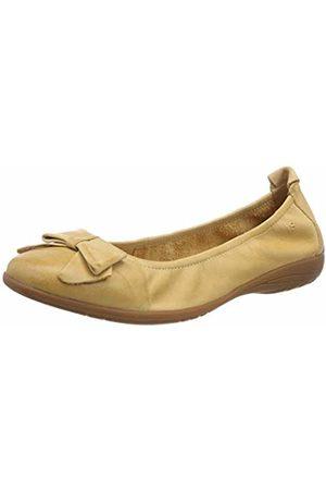 Josef Seibel Women's's Fenja 02 Ballet Flats (Sand 220) 4 UK