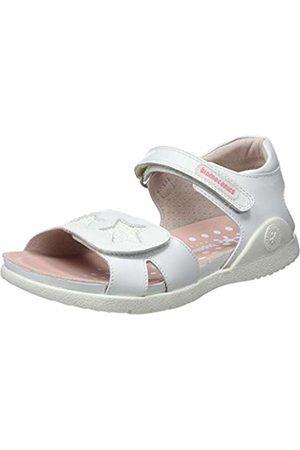 Biomecanics Girls' 192163 Open Toe Sandals 13 UK 13UK Child