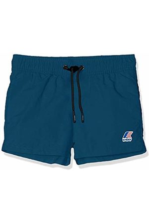 K-Way Baby-Boys' Olivier Boxer Shorts