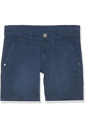 Pepe Jeans Boy's Blueburn Short Swim