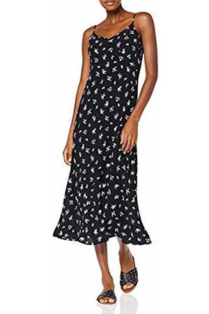 New Look Women's Sable Bias6189461 Dress