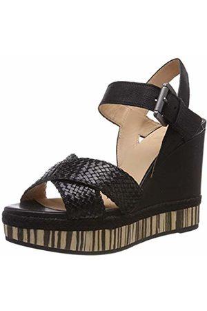 0777b98dbc0e Geox Women s D Yulimar C Open Toe Sandals