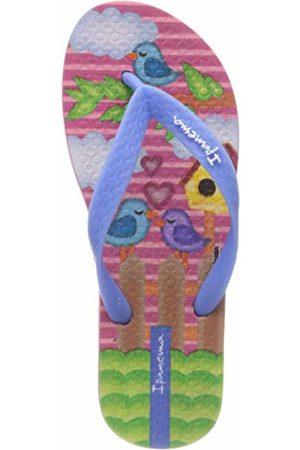 Ipanema Girls Classic VII Kids Flip Flops ( / 8885) 10/11 UK