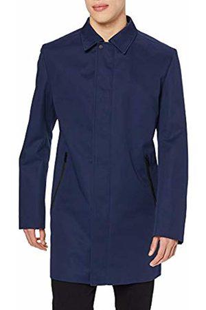 HUGO BOSS Men's's Marec1921 Coat Dark 404