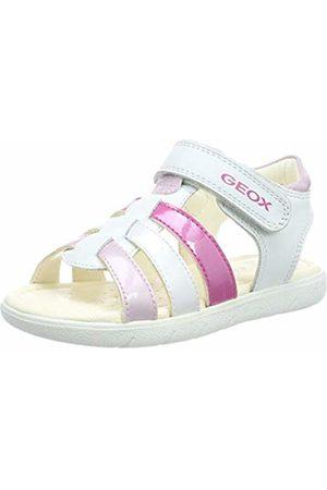 Geox Baby B Sandal Alul Girl