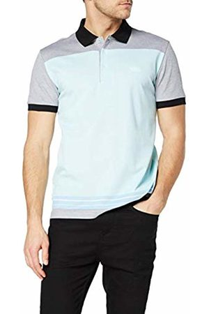HUGO BOSS Men's's Paddy 4 Polo Shirt, (Open 438)
