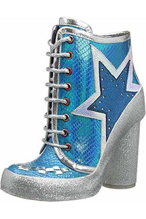 Irregular Choice Women's Milovat Ankle Boots / A