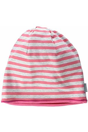 maximo Girl's Beanie, Reversible, Jersey Hat