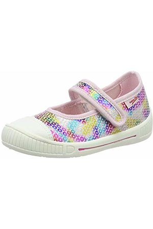 Superfit Girls Trainers - Girls' Bella Low-Top Slippers (Rosa 56) 11.5 UK Child