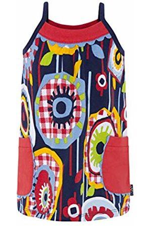 Tuc Tuc Baby Girls' Vestido Punto TIRANTES NIÑA Pirates Dress, ( 3)