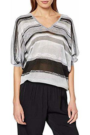Sisley Women's Sweater L/s Jumper, 903