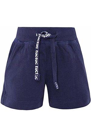 Tuc Tuc Baby Boys' Bermuda Punto Azul Marino NIÑO BÁSICOS S19 Trousers, (Navy 4)