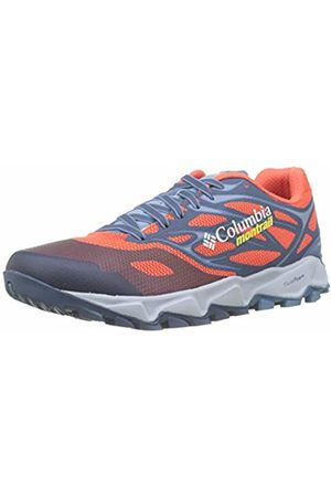 Columbia Men's Trans ALPS F.K.T. II Trail Running Shoes Quartz, Acid 813