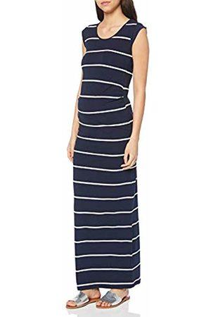 Mamalicious NOS Women's Mlally S/s Jersey Maxi Dress A. O. Noos