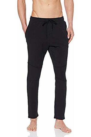 Skiny Men's Sloungewear Jogginghose Lang Sports Trousers