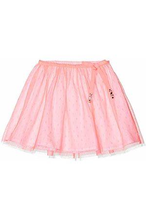 Billieblush Girl's Jupon Skirt (Rose Fluo 499) 6 Years (Size: 06A)