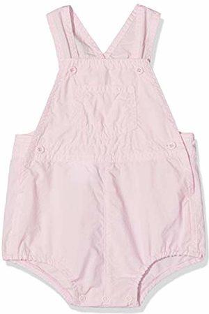 Benetton Baby Girls' Dungaree Overalls (Rosa 09h)