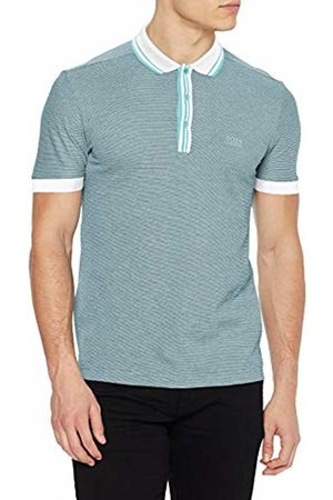 HUGO BOSS Men's Paddy 2 Regular Fit Polo Shirt